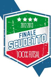 Finale Scudetto Juniores - Fenice - Acqua&Sapone