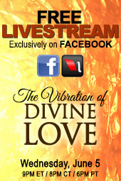 The Vibration of Divine Love
