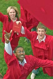 2013 Graduation Ceremony