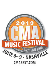 KB Radio...LIVE at CMA Music Fest 2013