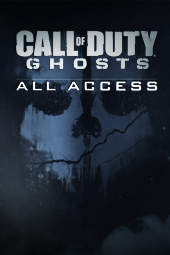 Call of Duty: Ghosts - All Access