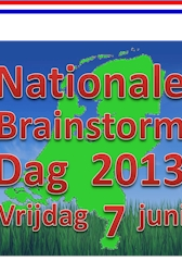 Nationale Brainstormdag