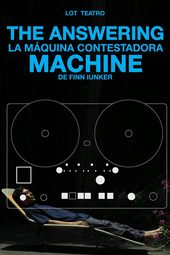 "Conversatorio ""The Answering Machine"""