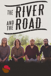 The River and The Road live at Streaming Cafe