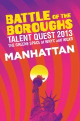Manhattan Battle of the Boroughs