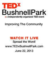 TEDxBushnellPark