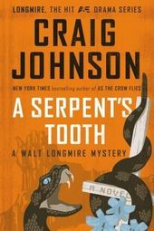Craig Johnson discuses A Serpent's Tooth