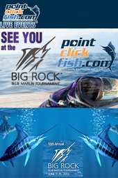 Unofficial 55th Annual Big Rock Blue Marlin Tournament Coverage