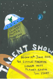 Talent Show - Raphael House Rudolf Steiner School