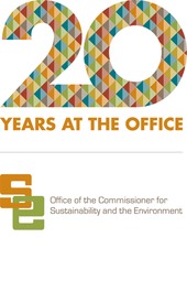 20th Anniversary Office of the Commissioner for Sustainability and the Environment | ACT Government
