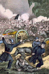 The Loss of Jackson and the Battle of Gettysburg