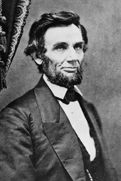 Lincoln and the Gettysburg Address