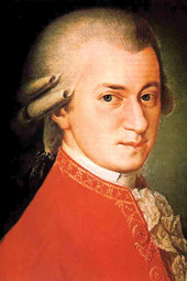 The Symphonies (The Music of Mozart)