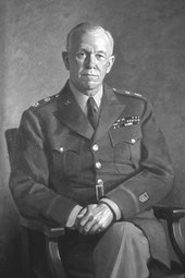 George C. Marshall and the Invasion of Europe