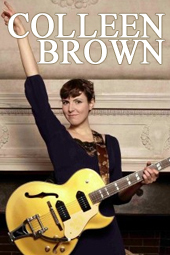 Colleen Brown live at Streaming Cafe