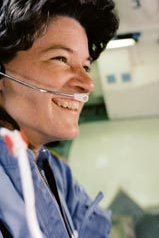 Celebrating Dr. Sally Ride