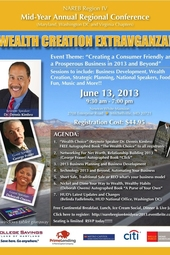 NAREB REGION IV MID-YEAR CONFERENCE