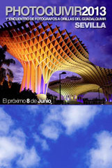 Photoquivir Sevilla 2013