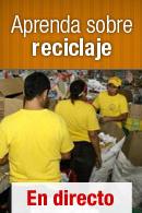 Aprenda sobre reciclaje