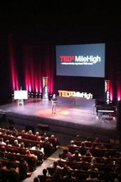 TEDxMileHigh: Values+Instincts