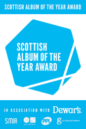 Scottish Album of the Year Award Ceremony 2013