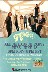 The Mowgli's - Waiting For The Dawn Album Release Party