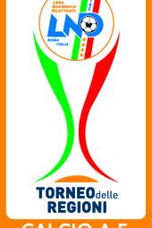 Torneo delle Regioni | Finale Giovanissimi Puglia vs. Veneto