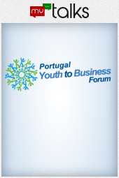 Y2B Portugal Youth To Business Forum