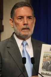 Portavoz del Gobierno: sobre Haití