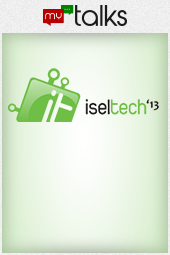 Iseltech13