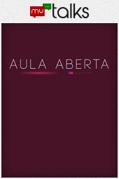 "Aula Aberta ""Prof. Miriam Akhtar"""