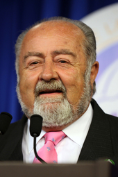Rueda de Prensa: Rodolfo Ainsa Escartin