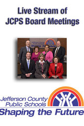 Board of Education Meetings