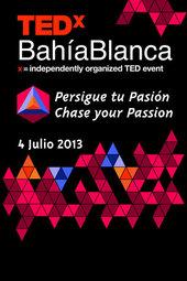 TEDxBahíaBlanca