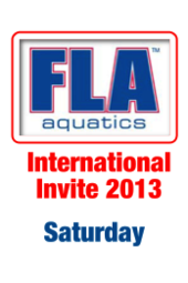 FLAswim's International Invite - Saturday