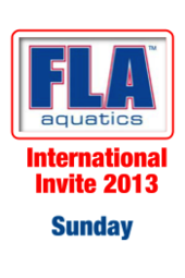 FLAswim's International Invite - Sunday