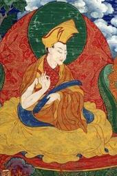 Mahamudra Retreat with Geshe Gyalten