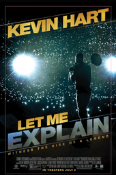 Kevin Hart: Let Me Explain Live Q&A