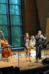Skidmore Jazz Institue Student Concert #2