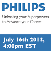 Unlocking your Superpowers to Advance your Career