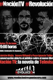 #NaciónTV
