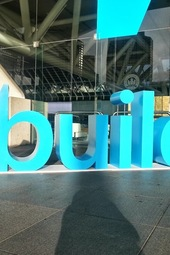 Microsoft Build 2013 Keynote Day 1 Live Blog