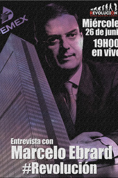Entrevista Marcelo Ebrard