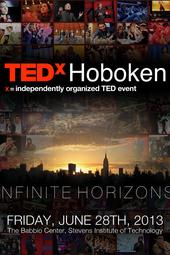 TEDxHoboken - Infinite Horizons