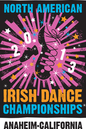 North American Irish Dance Championships 2013a