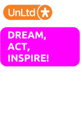 DREAM, ACT, INSPIRE!