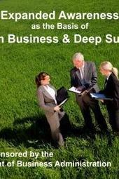 Deep Green Business Symposium