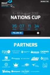 ISAF Nations Cup 2013 Grand Final