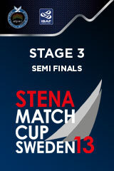 Semi Finals, Stena Match Cup Sweden