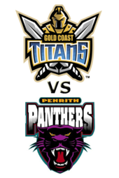 Titans vs. Panthers
